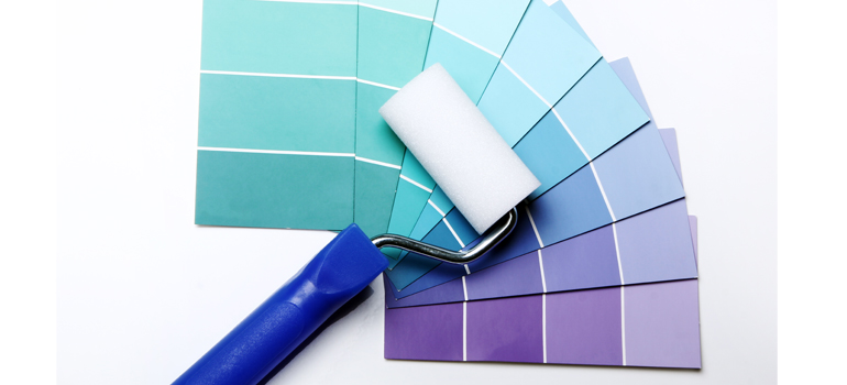 5 Tips of Color Choice for a Small Home