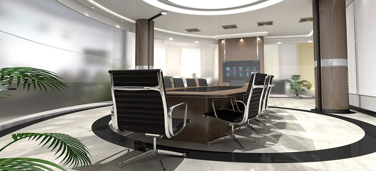 Essential Elements for an Office Interior Design