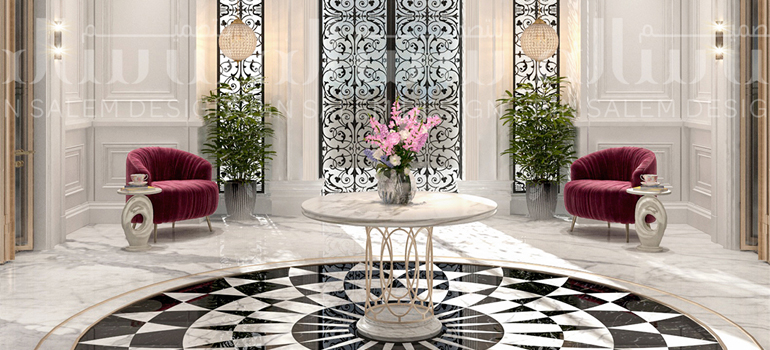 5 Vintage Interior Design Decorating Tips